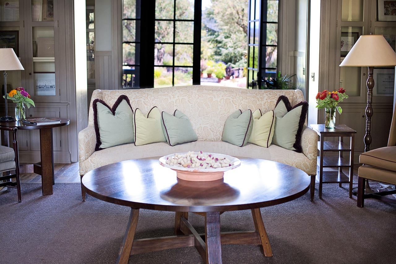 Jaka sofa do salonu?