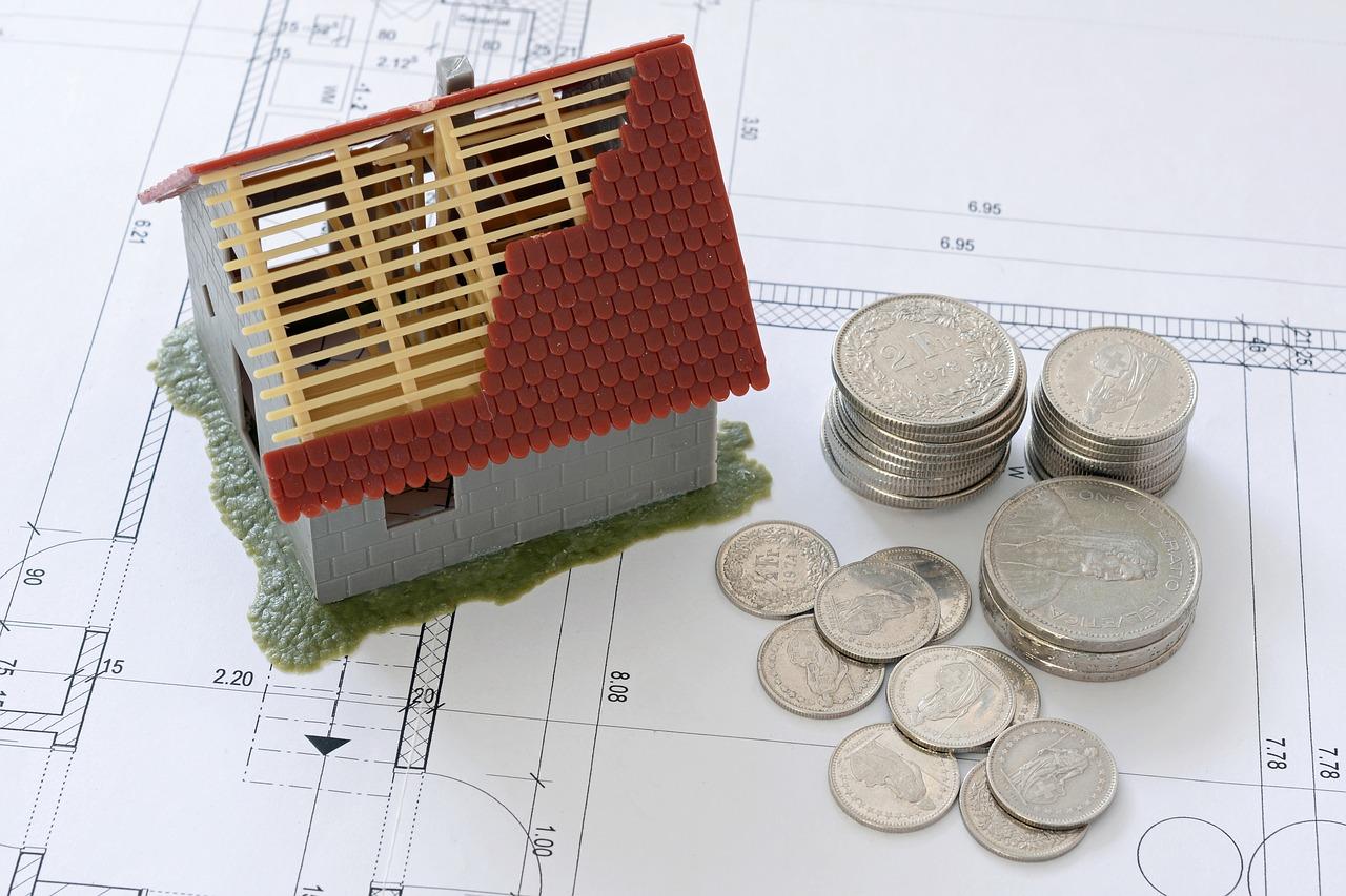Kredyt na dom.