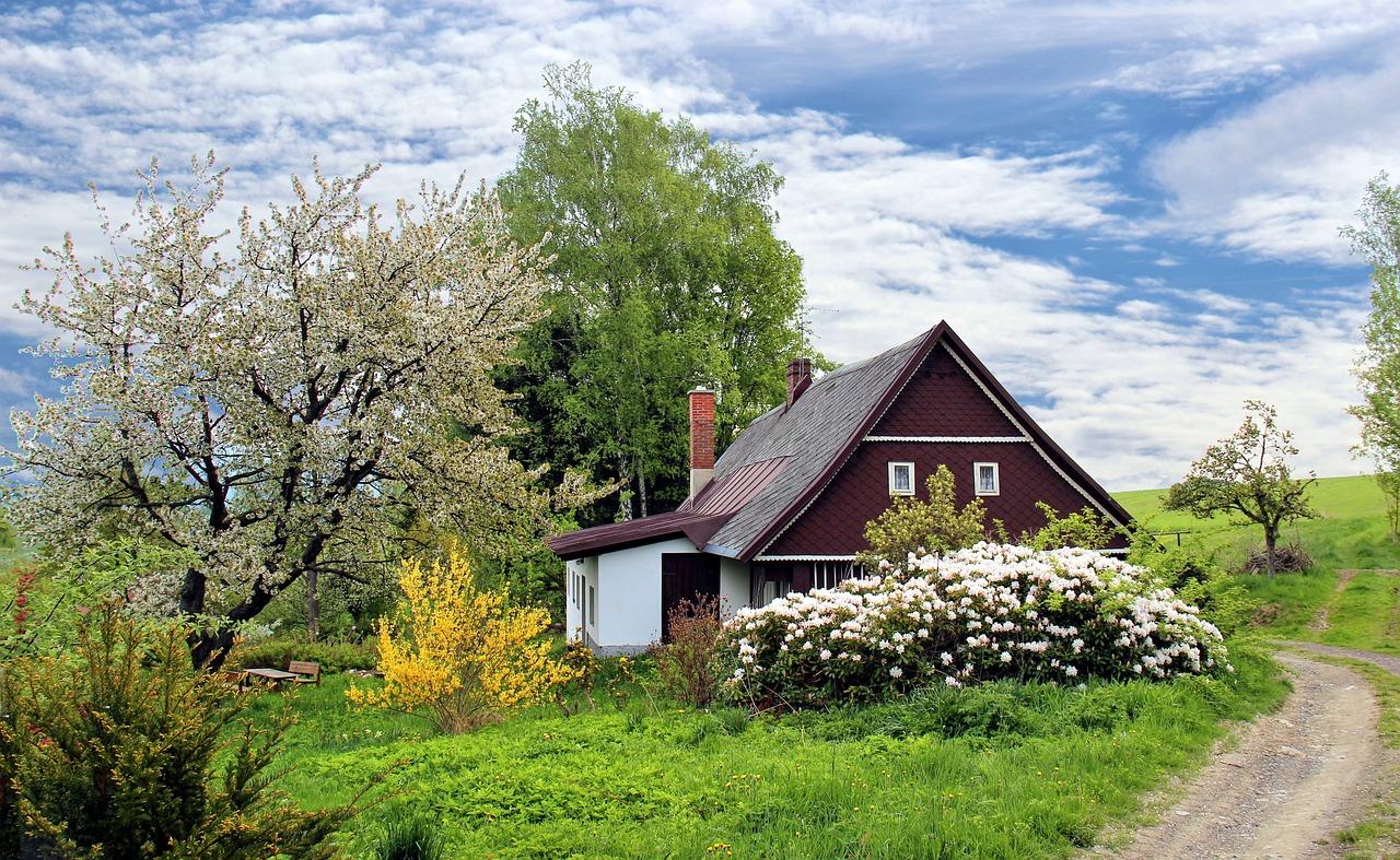 Chcesz być szczęśliwym posiadaczem domu czy mieszkania?