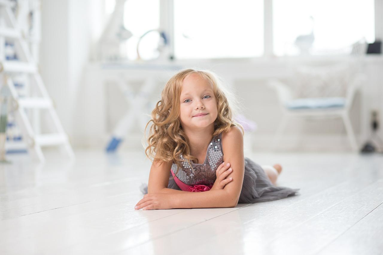 Pokój dziecięcy – zaczerpnij inspiracji!