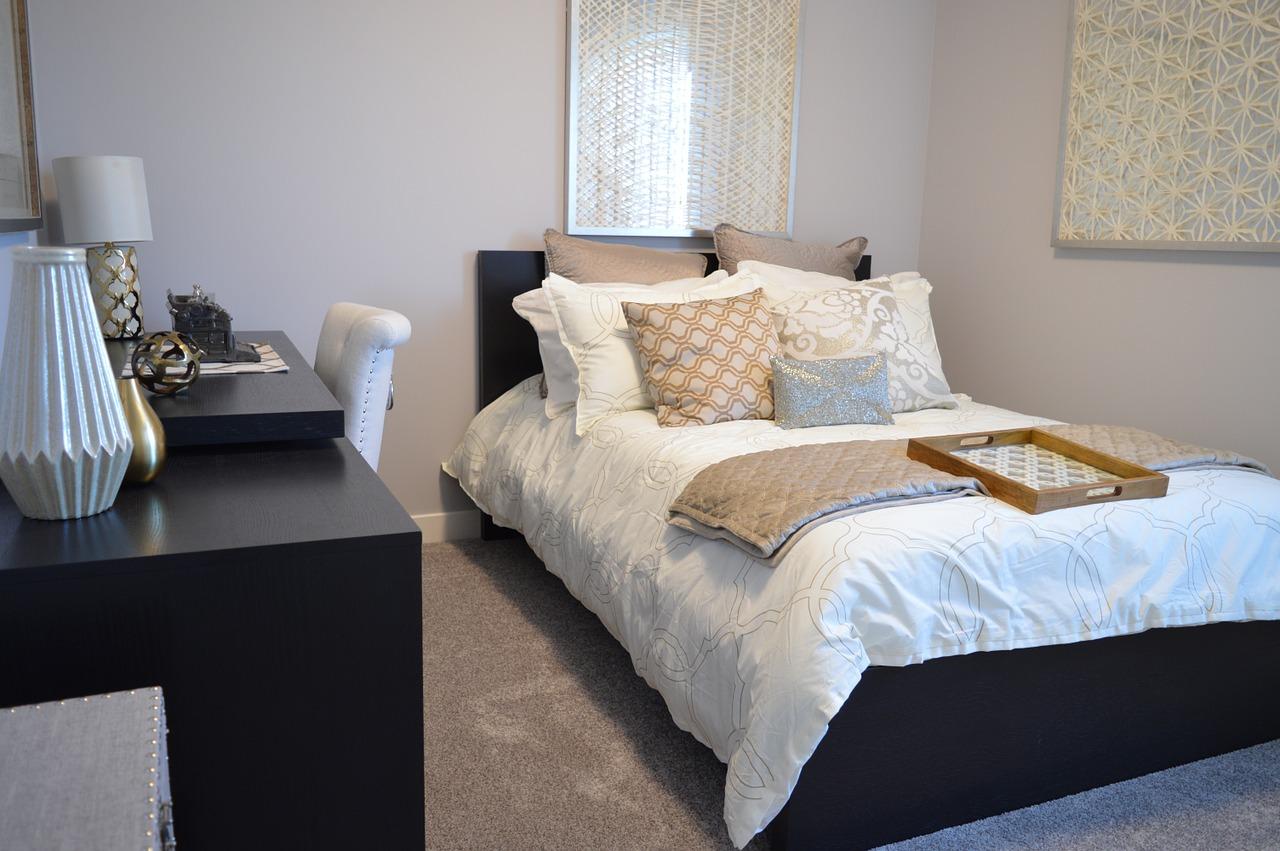 Sypialnia w Twoim stylu